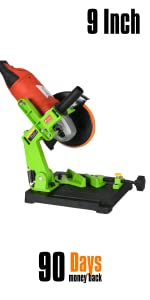 angle grinder stand holder cordless
