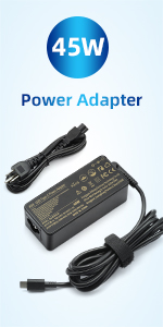 45W Type-c Charger