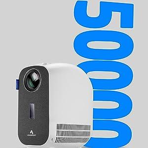 proyector de led, proyector 1080p, proyector 4k, proyector para ps5, proyector para xbox series