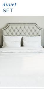 hotel sheets direct duvet set