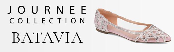 Journee Collection Batavia