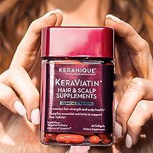 hair growth  vitamins for women