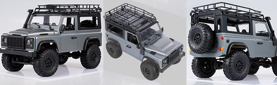 RC Car,Remote Control Car,Military Truck Model,Crawler RC Car