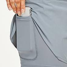 side liner pocket