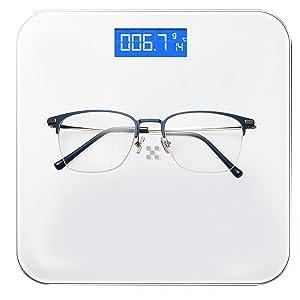 blue light blocking eyeglasses women