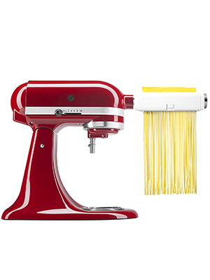 pasta attachment for kitchenaid stand mixer