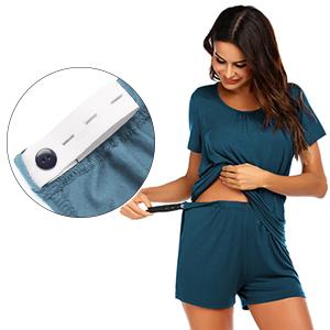 Pregnancy Sleepwear