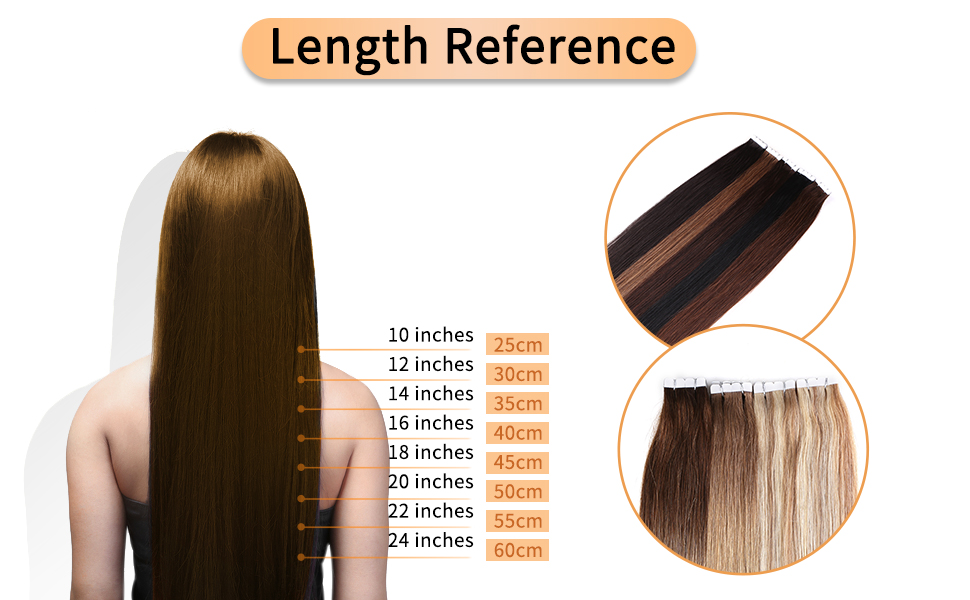 Length Reference