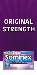 Sominex Original Strength