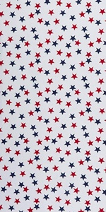 DII Americana Stars Tabletop Collection.