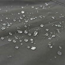 600 High Density Fabric