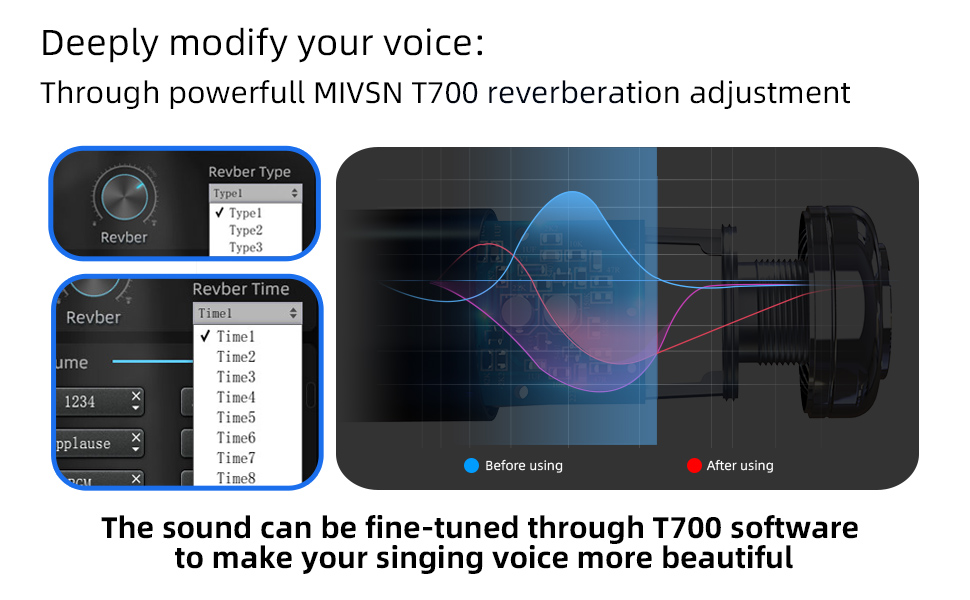sound card Modify your voice deeply
