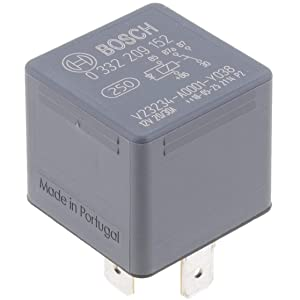 Bosch Mini Relay