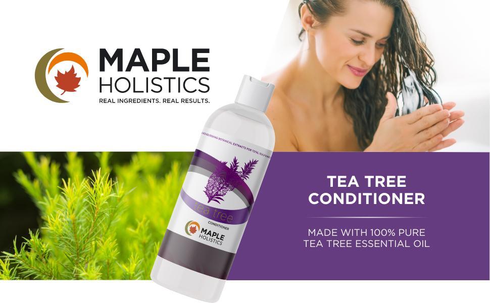 Tea Tree Conditioner