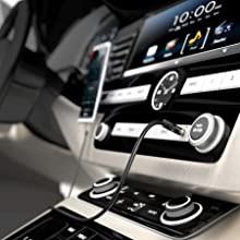 For the best in-car audio