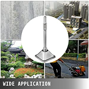 Wide Application