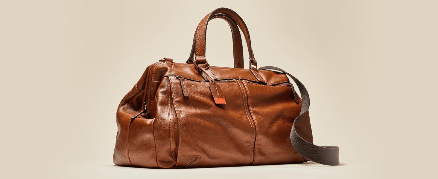 Defender Duffle Bag