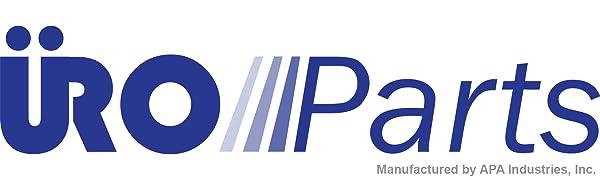 URO Parts Logo