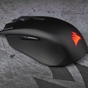 Mouse Harpoon RGB Pro
