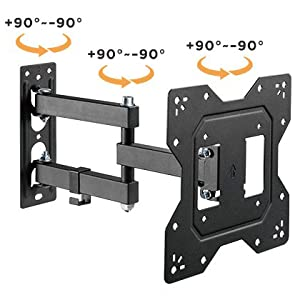 L293XS TV wall bracket features