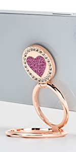 heart phone ring