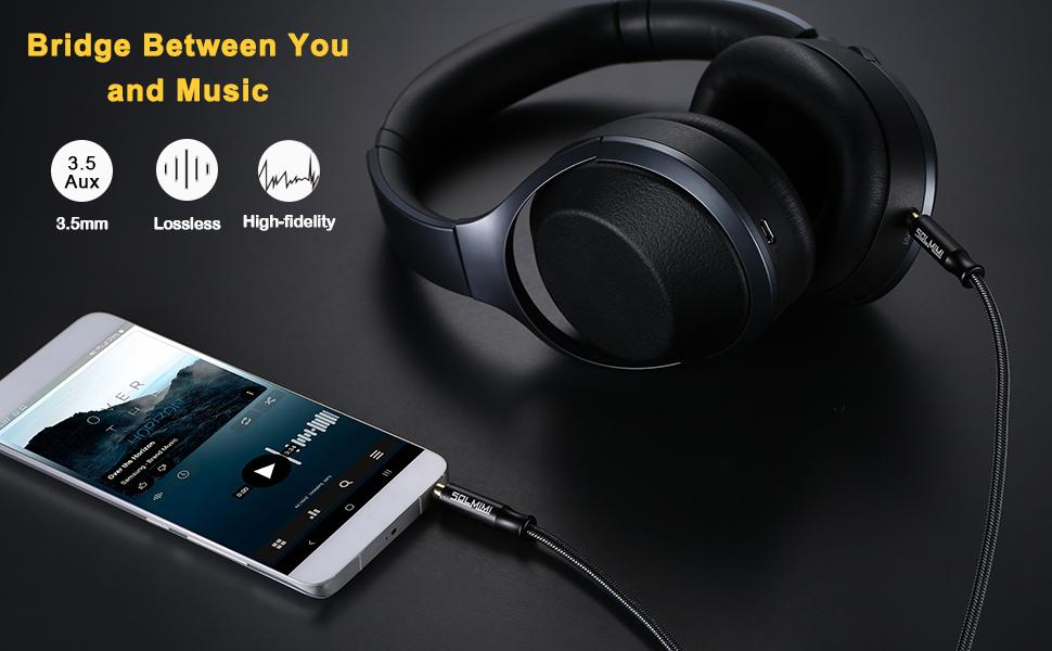 3.5 mm audio cable