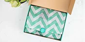 fill top gift box care package for women