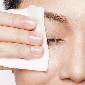 eyelid scrub wipes