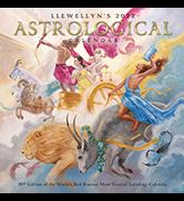 Llewellyn's 2022 Astrological Calendar