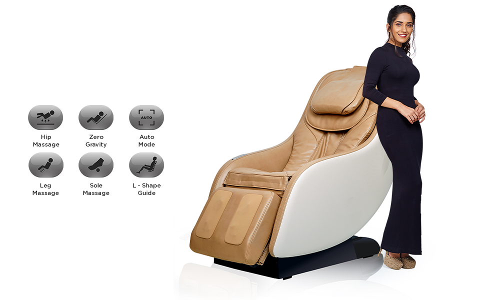 massage chair for home full body legs recliner back pain relief automatic zero gravity chair