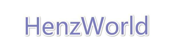 Henzworld
