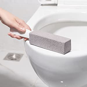 pumice stone toilet bowl cleaner toilet bowl ring remover liquid on a stick Outdoor Decorative grill