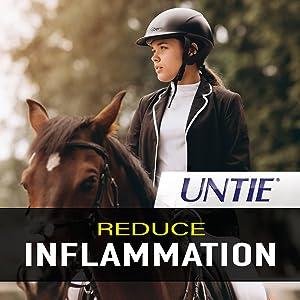 equine horse vitamin mineral supplement