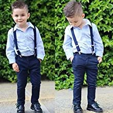 boys outfits set