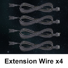 Extension Wire *4