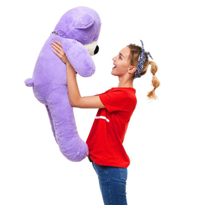 Endless supply of bear hugs