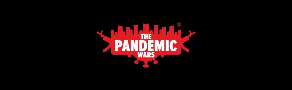 the pandemic wars strategic card game
