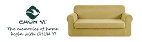 beige sofa cover