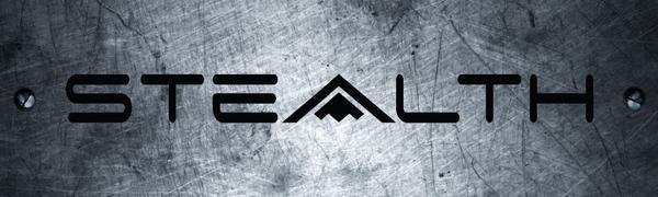 Stealth Wallet Logo