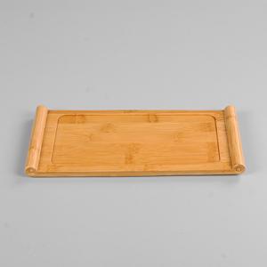 bulk bamboo serving tray  Serving Trays matcha tea tray
