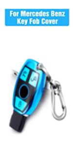 TPU key box for Mercedes Benz Key