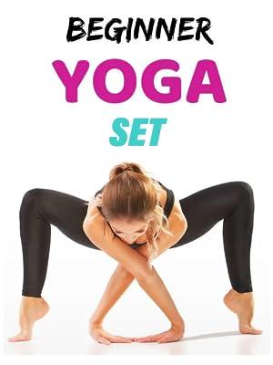 Yoga Mat Sets for Women