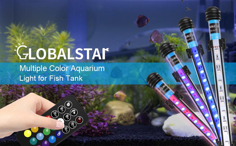 Aquarium Lights 1