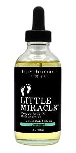 Little Miracle Preggo Belly Oil