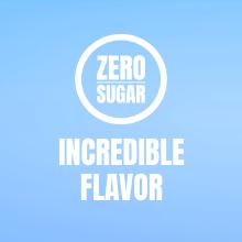 Incredible Flavor