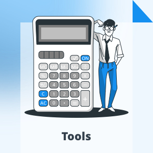 Bigger Pockets offers an array of tools to help you along the way.