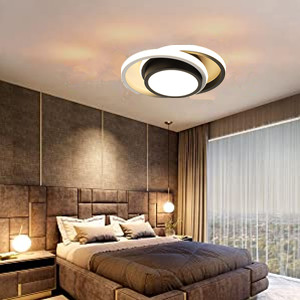 LED Plafonnier Moderne