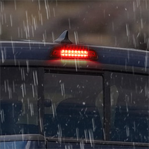 hi mount stop light