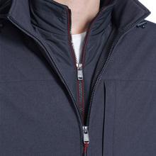Dual Closure Zipper