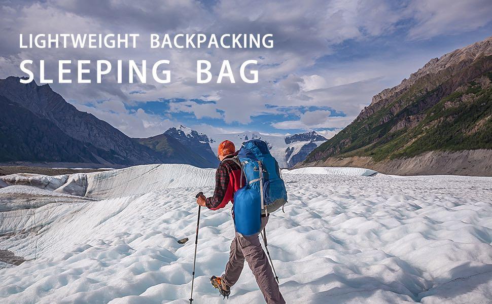 lightweight bckpacking